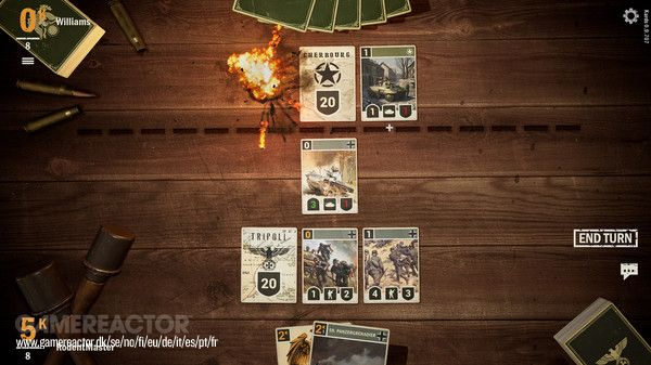 Playing Kards - The WWII Card Game with 1939 Games