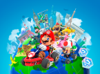 Mario Kart Tour is Apple's most-downloaded free game