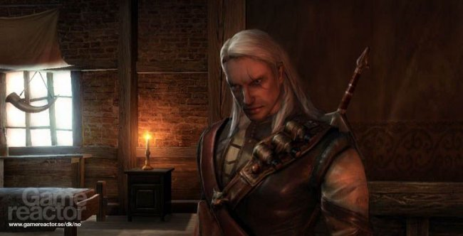 Get The Witcher for free on GOG