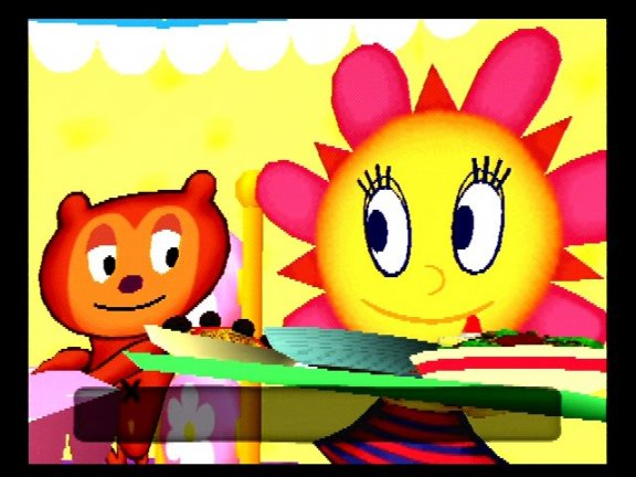 Pictures of Parappa the Rapper 2 9/13