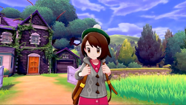 Pokémon Sword/Shield fastest selling Switch games ever