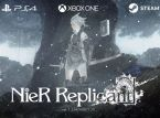 Nier Replicant remaster heading to PC, PS4 and Xbox One