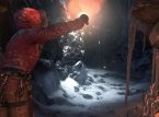 Get ready for some Rise of the Tomb Raider gameplay