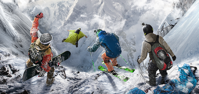 Steep open beta scheduled for November