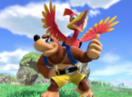 Banjo-Kazooie are joining the Super Smash Bros. Ultimate cast