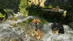Our Uncharted: Golden Abyss pics