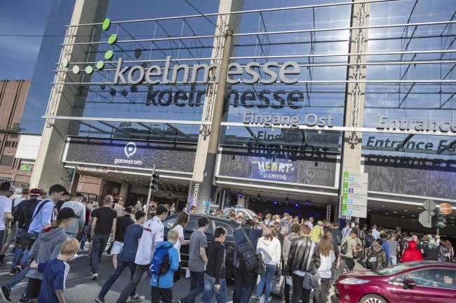 What we expect from Gamescom 2018