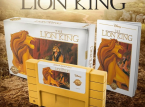 Zavvi is releasing a gorgeous Lion King SNES legacy cartridge