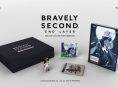 Deluxe Collector's Edition for Bravely Second: End Layer