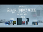 Black Friday Week PS4 discounts announced