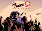 Out There: Ω The Alliance hits Switch next week