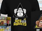 Do Not Feed the Monkeys heading to Nintendo Switch and PS4