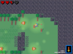 Breath of the NES turns Zelda prototype into playable fan game
