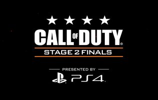 The Call of Duty World League stage 2 finals are this week