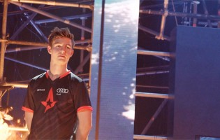 Dev1ce will be out for the rest of the year