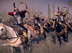 Nomadic Tribes ride into Rome II as DLC