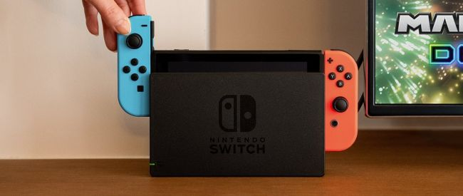 The Nintendo Switch has now shifted 84.59 million units