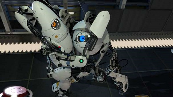 Figma announce detailed Portal 2 toys