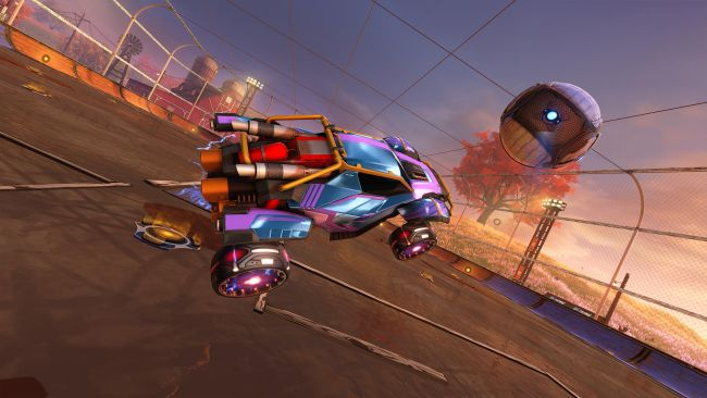 Rocket League outlines August and autumn content