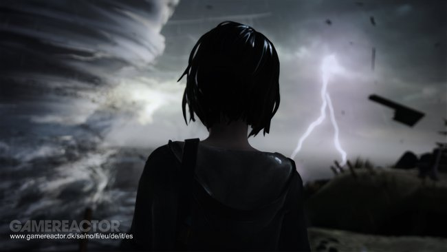 Legendary is turning Life is Strange into a live action series