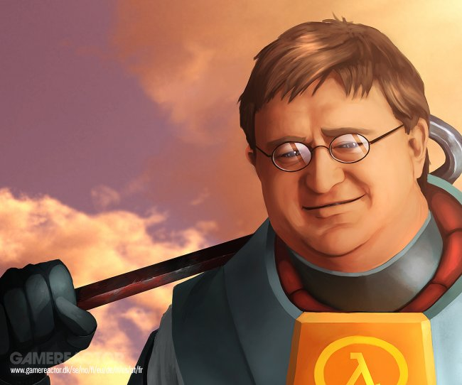 Gabe Newell top 100 richest people in the US