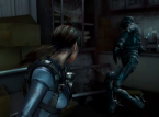 Check out Resident Evil: Revelations on PS4 and Xbox One
