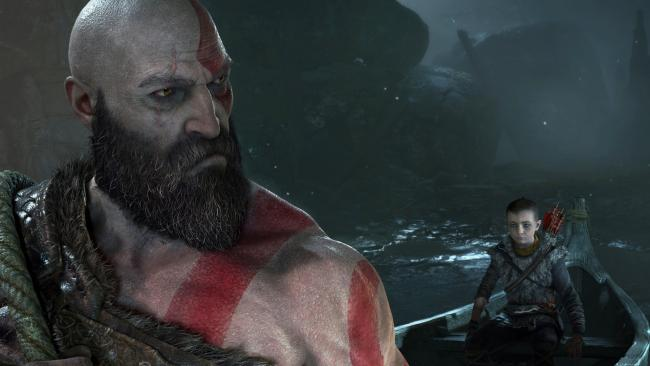 God of War is GOTY at the Game Developers Choice Awards