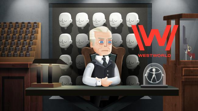 Westworld launched on iOS and Android
