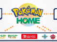 You can now download the Pokémon Home app for free