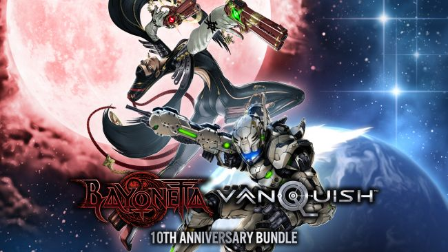 Bayonetta and Vanquish remasters confirmed for console