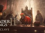 Crusader Kings II: Conclave expansion releases in two weeks