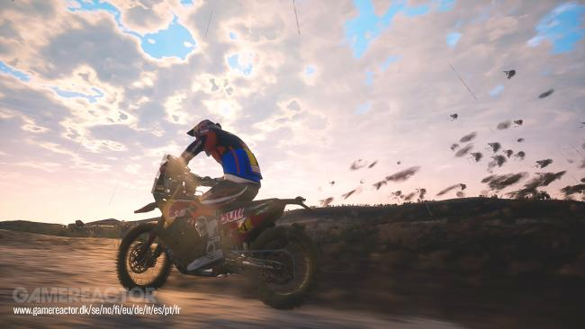 Saber Interactive acquires Dakar 18 studio Bigmoon
