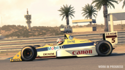 Pictures of F1 2013 4/13