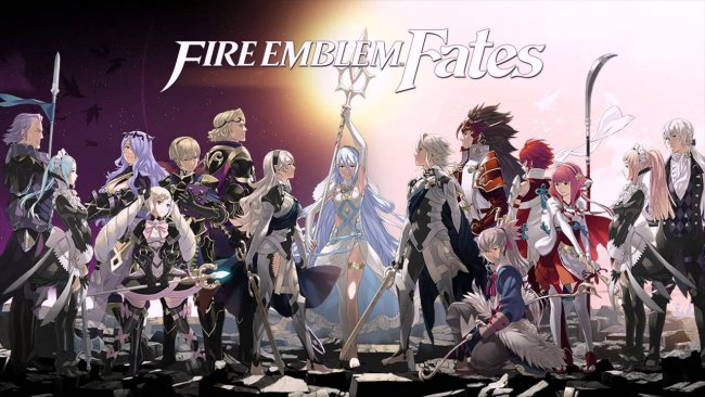 Fire Emblem Fates DLC announced - Revelation coming in March