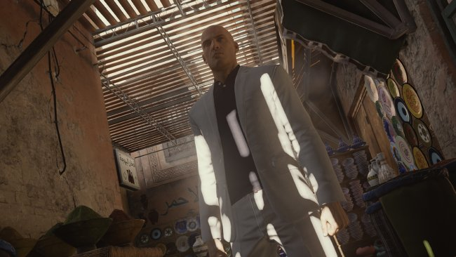 Hitman episode 3: Marrakesh launches next week