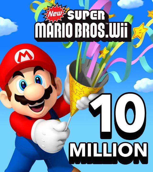 new super mario bros wii world 10