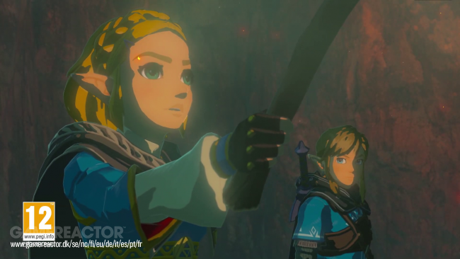 The Legend of Zelda: Breath of the Wild sequel confirmed at E3