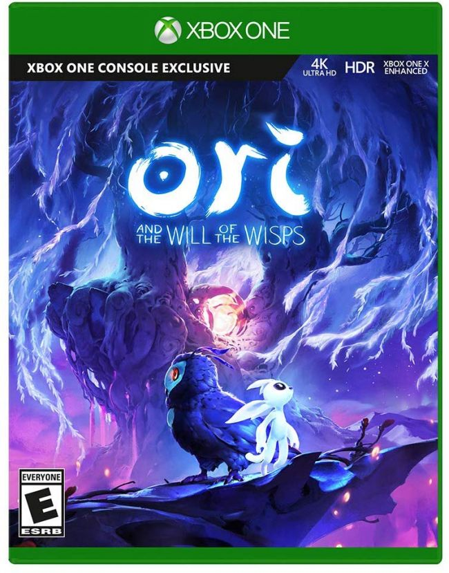 Ori and the Will of the Wisps to be much larger than the original