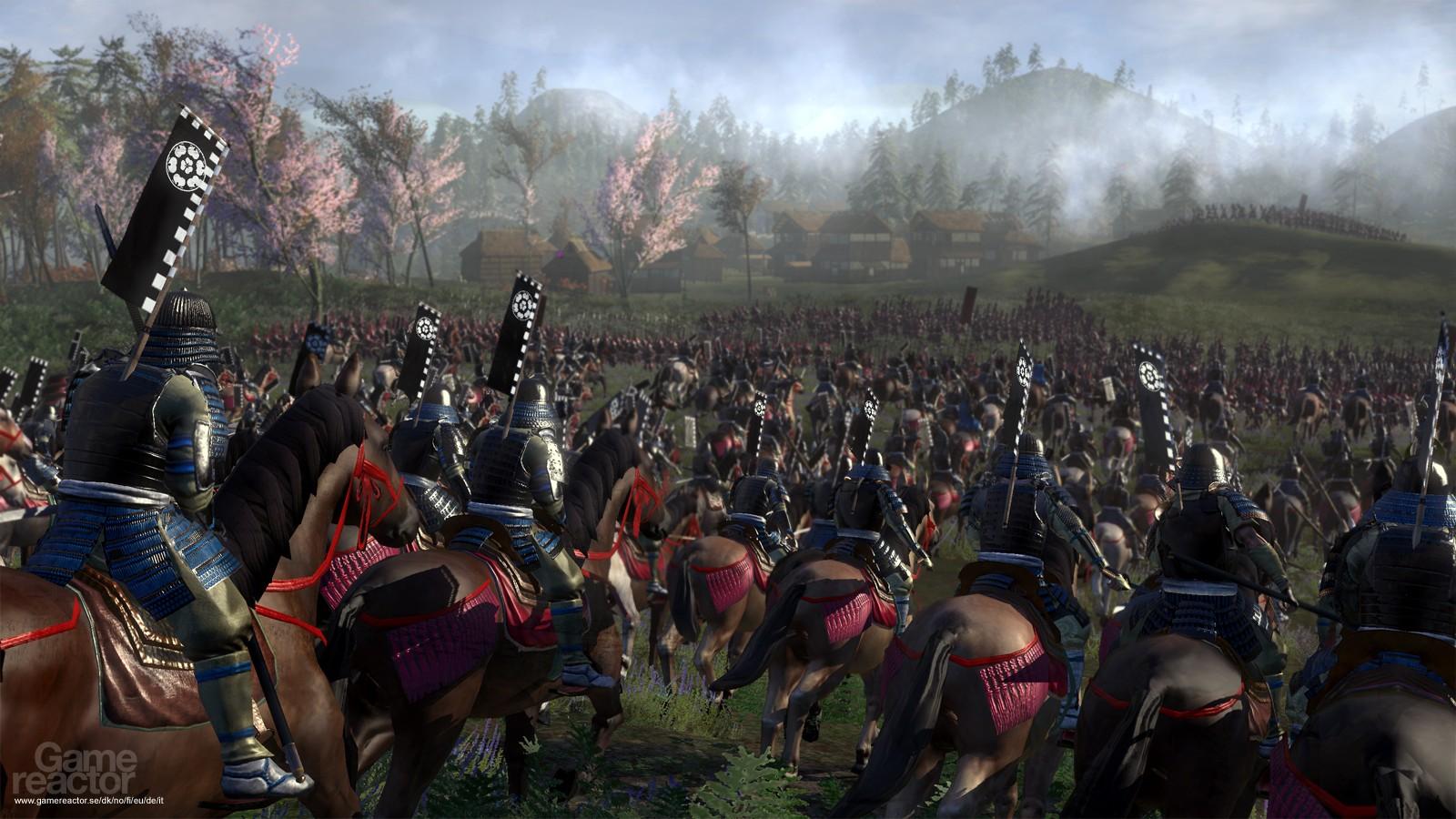 pictures of shogun 2: total war 5/5