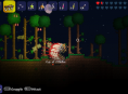 Terraria out now on PS Vita