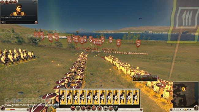 скачать игру на андроид Rome Total War 2 - фото 4