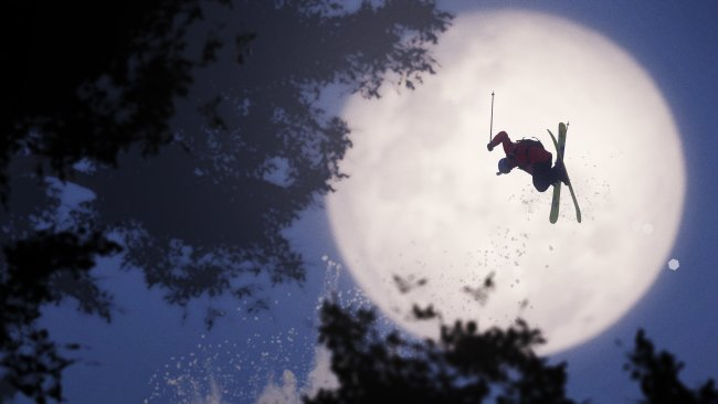 Want to test out Ubisoft's Steep?