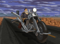 Full Throttle: Remastered races our way in April