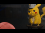 The first Pokémon Detective Pikachu trailer