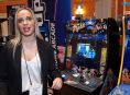 We caught up with Arcade 1UP at CES