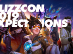 We take a look ahead to BlizzCon 2019