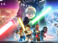 Lego Star Wars: The Skywalker Saga's key art revealed