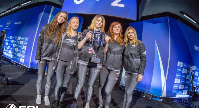 Report: All-female college in US offering esports scholarship