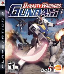 Dynasty Warriors: Gundam