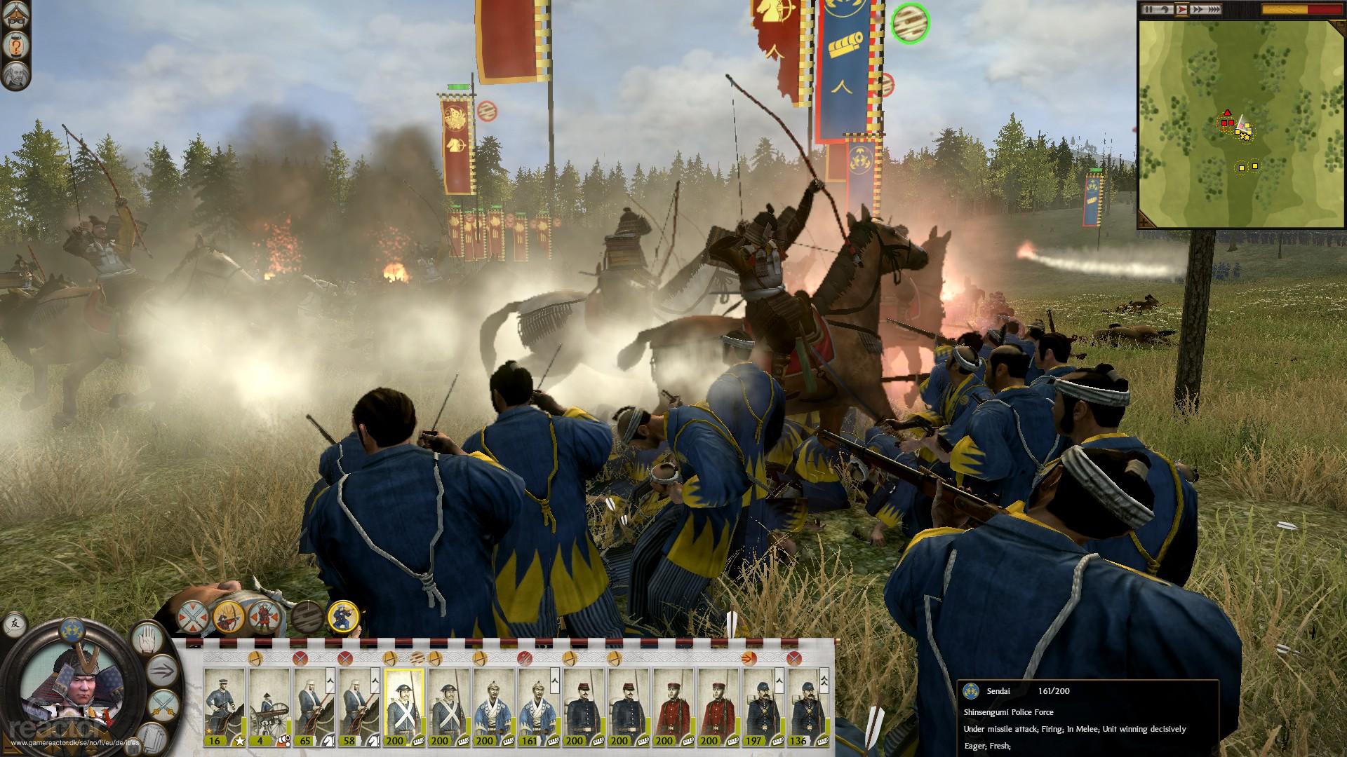 Pictures Of Total War Shogun 2 Fall Of The Samurai 7 7